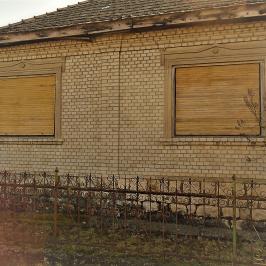 Eladó  családi ház (<span class='notranslate'>Nógrádsáp</span>, <span class='notranslate'></span>) 4,9 M   <span class='notranslate'>Ft</span>