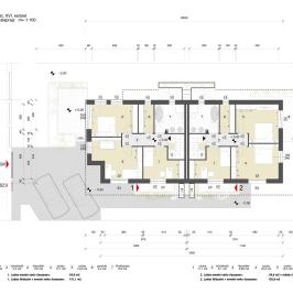 Eladó  ikerház (Budapest, XVI. kerület) 83,6 M  Ft