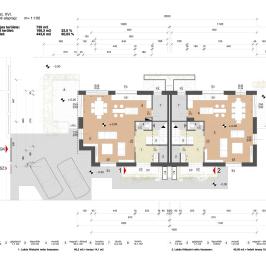 Eladó  ikerház (Budapest, XVI. kerület) 95,8 M  Ft