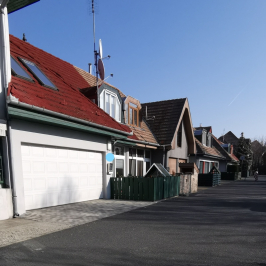 Eladó  sorház (Budapest, XVIII. kerület) 58,7 M  Ft