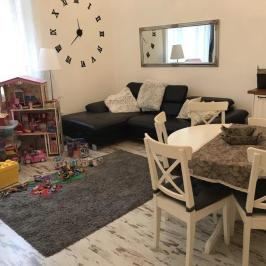 Eladó  téglalakás (Budapest, VII. kerület) 85 M  Ft