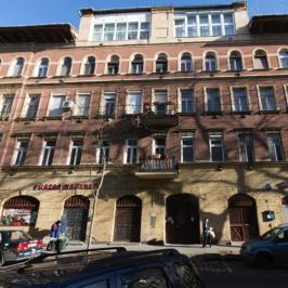 Eladó  téglalakás (Budapest, VII. kerület) 29,99 M  Ft