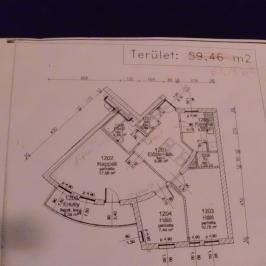 Eladó  téglalakás (Nyíregyháza, Belváros) 19,99 M  Ft