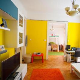 Eladó  téglalakás (Budapest, I. kerület) 54,9 M  Ft