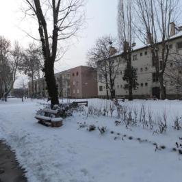 Eladó  téglalakás (Budapest, XIII. kerület) 31,99 M  Ft