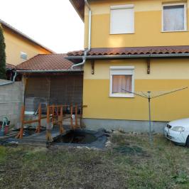 Eladó  sorház (Jánossomorja, Pusztasomorja) 26,5 M  Ft