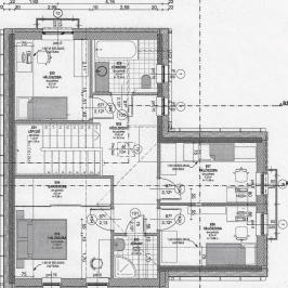 Eladó  családi ház (Budaörs, Óváros Templom környéke) 87,9 M  Ft