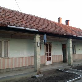 Eladó  családi ház (Jászjákóhalma) 6,9 M  Ft