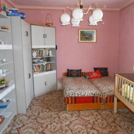 Eladó  ikerház (Tiszabercel) 10,5 M  Ft