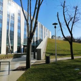 Kiadó  iroda (Budapest, XIII. kerület) 180 E  Ft/hó +ÁFA