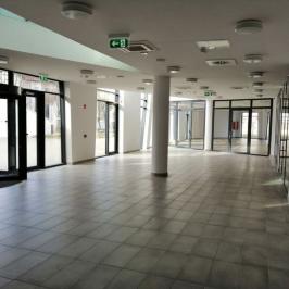 Kiadó  iroda (Budapest, XIII. kerület) 311,4 E  Ft/hó +ÁFA