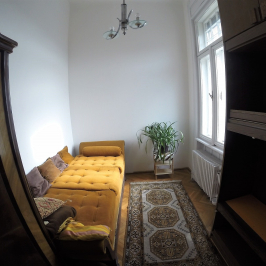 Kiadó  téglalakás (Budapest, II. kerület) 220 E  Ft/hó