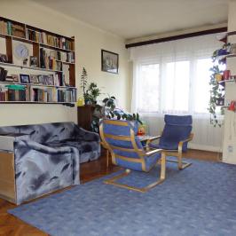 Eladó  téglalakás (Budapest, XI. kerület) 57,49 M  Ft