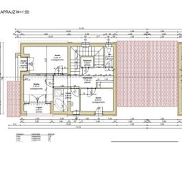 Eladó  ikerház (Nyíregyháza, Oros) 39,9 M  Ft