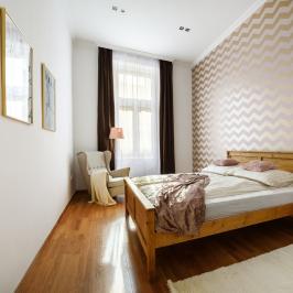 Eladó  téglalakás (Budapest, VI. kerület) 99,9 M  Ft