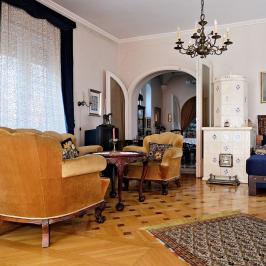 Eladó  villa (Budapest, II. kerület) 265 M  Ft