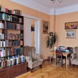 Eladó  téglalakás (<span class='notranslate'>Budapest, VII.  </span>kerület) 74.9 M   <span class='notranslate'>Ft</span>