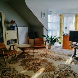 Eladó  családi ház (Eger, Hajdúhegy) 49,5 M  Ft