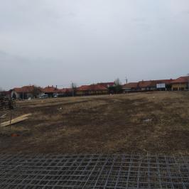 Eladó  telek (Ostoros) 10,9 M  Ft