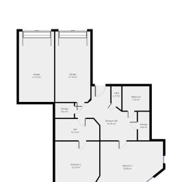Kiadó  családi ház (Budapest, II. kerület) 745 E  Ft/hó