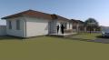 Pest megye Szigetcsép - ikerház új építés? eladó