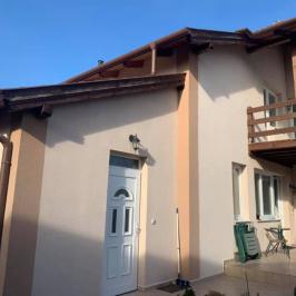 Eladó  családi ház (Hegyeshalom) 43,7 M  Ft