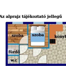 Eladó  panellakás (Budapest, XV. kerület) 35,9 M  Ft