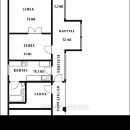 Eladó  családi ház (Tököl, Belváros) 22,5 M  Ft
