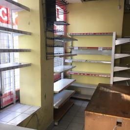 Kiadó  üzlet (Budapest, VII. kerület) 220 E  Ft/hó +ÁFA
