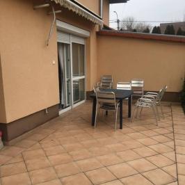 Eladó  sorház (Dunaharaszti, Határ úti lakópark) 42 M  Ft