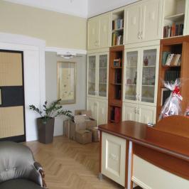 Kiadó  iroda (Budapest, V. kerület) 450 E  Ft/hó