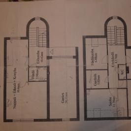 Eladó  sorház (Szigetszentmiklós) 41,5 M  Ft