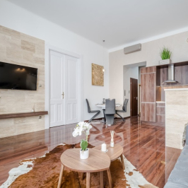 Eladó  téglalakás (Budapest, VII. kerület) 99,8 M  Ft