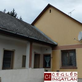 Eladó  családi ház (Tápiószele) 12,5 M  Ft