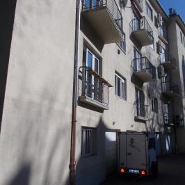 Kiadó  téglalakás (Budapest, VI. kerület) 380 E  Ft/hó