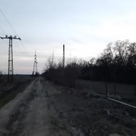 Eladó  telek (Dunanagyvarsány) 6,5 M  Ft