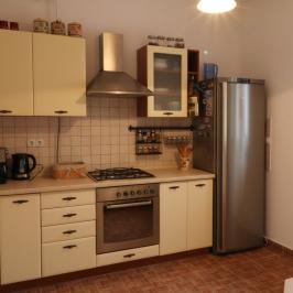 Kiadó  ikerház (Gödöllő, Haraszt) 320 E  Ft/hó