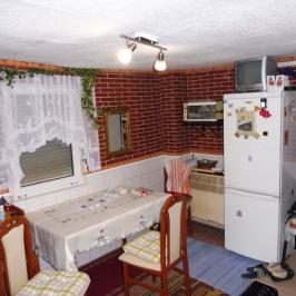 Eladó  családi ház (Szabolcs) 4 M  Ft