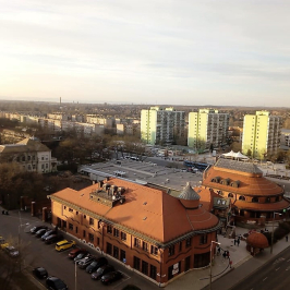 Eladó  panellakás (Budapest, XVII. kerület) 23,9 M  Ft