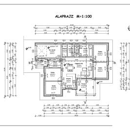 Eladó  családi ház (Nyíregyháza, Oros) 46,99 M  Ft