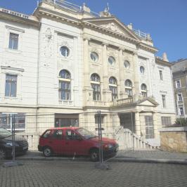 Eladó  téglalakás (Budapest, I. kerület) 129,99 M  Ft
