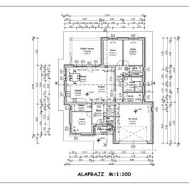Eladó  családi ház (Nyíregyháza, Oros) 52,99 M  Ft