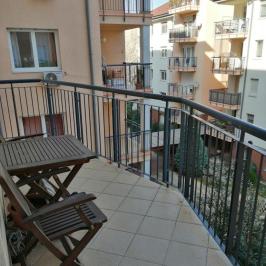 Eladó  téglalakás (Budapest, XIV. kerület) 47,6 M  Ft