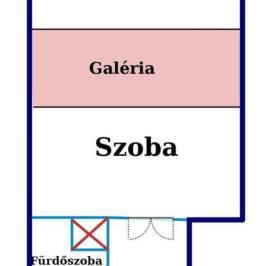 Eladó  téglalakás (Budapest, XI. kerület) 31,26 M  Ft