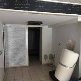 Kiadó  üzlet (Budapest, V. kerület) 380 E  Ft/hó +ÁFA