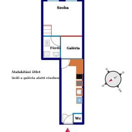 Eladó  téglalakás (Budapest, XI. kerület) 19,9 M  Ft