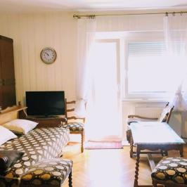 Eladó  téglalakás (Budapest, XIII. kerület) 43,3 M  Ft