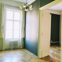 Eladó  téglalakás (Budapest, VII. kerület) 89,9 M  Ft