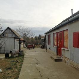 Eladó  családi ház (Tereske) 5,8 M  Ft
