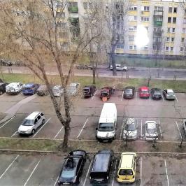 Kiadó  panellakás (Budapest, XIII. kerület) 120 E  Ft/hó